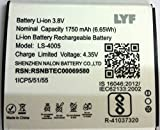 #10: Lyf Battery For Lyf Flame 6 (LS-4005) (SP)