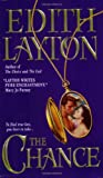 The Chance (0061014346) by Layton, Edith