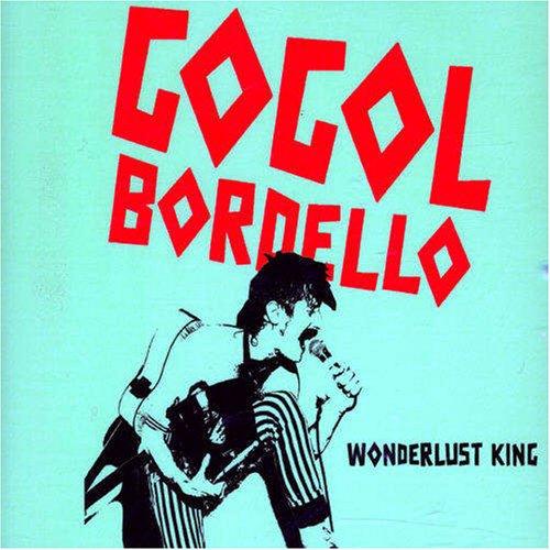 Wonderlust King