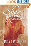 She Who Remembers (Kwani, Book 1)