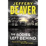 The Bodies Left Behindby Jeffery Deaver