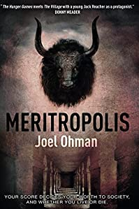 Meritropolis by Joel Ohman ebook deal