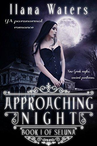 Approaching Night: Seluna by Ilana Waters ebook deal