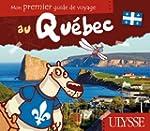 Au Qu�bec - Guide de voyage pour enfants