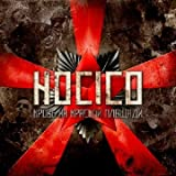 Blood On The Red Square (Cd+dvd) Hocico