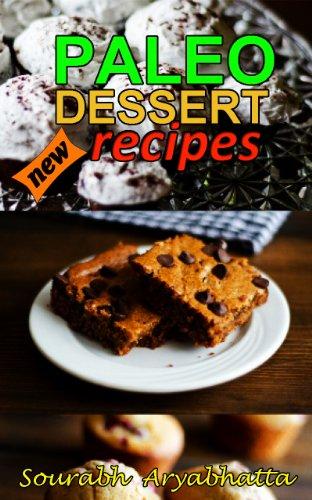 Free Kindle Book : Paleo Dessert Recipes