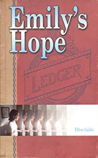 Emily's Hope by Ellen Gable ebook deal