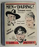 Men of daring,