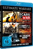 Image de Ultimate Warfare Edtion 2 - 3auf1 [Blu-ray] [Import allemand]