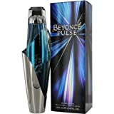 Beyonce Pulse Eau De Parfum Spray for Her 100 ml
