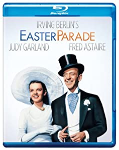 Easter Parade (BD) [Blu-ray]