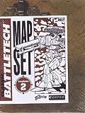 Classic Battletech: Map Set Compilation 2 (FPR35012) (1932564179) by FanPro