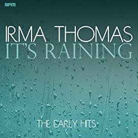 Irma Thomas I Done Got Over It Gone