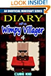 Diary of a Wimpy Villager: Book 4 (An...