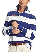 Polo Ralph Lauren Polo (Azul / Blanco)