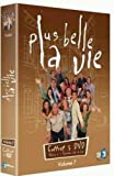 PLUS BELLE LA VIE volume 7 : épisodes de 181 à 210 (dvd)
