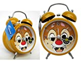 Chip and Dale Alarm Clock - Chip & Dale Alarm Clock