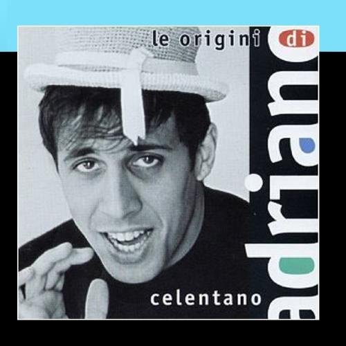 Adriano Celentano - Uh... Uh... Lyrics - Zortam Music