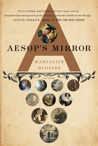 Image for Aesop's Mirror