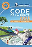 Code de la route 2013