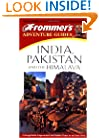 Frommer's Adventure Guides: India, Pakistan, and the Himalayas