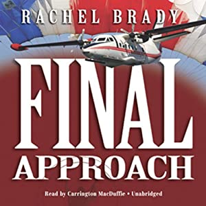Final Approach Audiobook