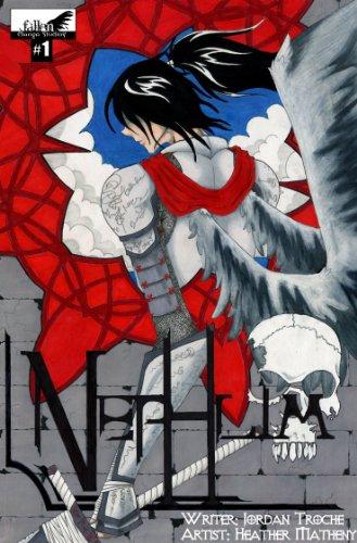 Book: Nephlim by Jordan Troche