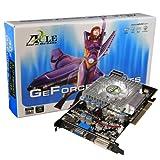 AXLE nVidia GeForce 7600GT 512 MB Grafikkarte (AGP, 512MB DD...