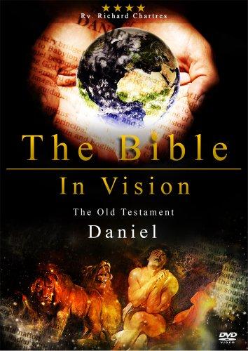 Bible In Vision: Daniel [DVD]