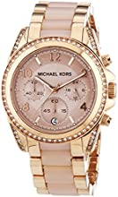 Comprar Michael Kors Reloj de cuarzo MK5943  39  mm