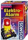KOSMOS 659172 - Mitbringexperiment Elektro-Alarm hergestellt von KOSMOS