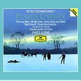 Tchaikovsky: Eugen Onegin (2 CD's)
