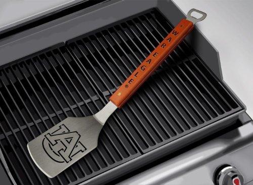 Sportula® 18.5 Inch Stainless Steel Spatula, Auburn Tigers
