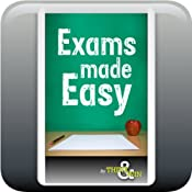 Exams Made Easy: Mind Training Program | [Gregory McPhee, Jane E. Briggs]