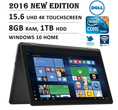 Newest DELL Inspiron i7568