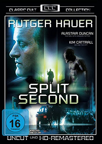 Split Second (Classic-Cult-Edition)