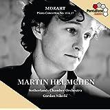 Mozart: Piano Concertos Nos. 15, K. 450 & 27, K. 595