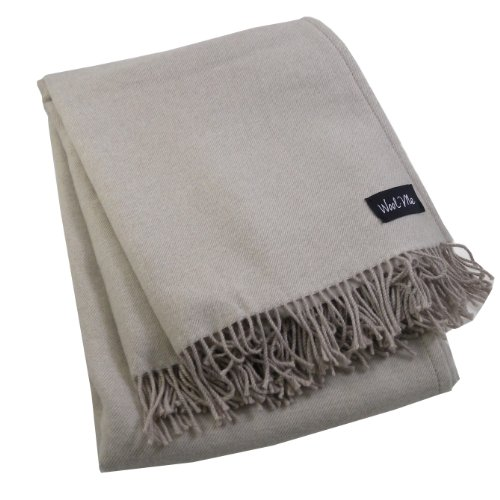 Handmade Wool Blankets