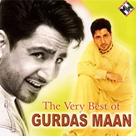 nishani saddi challa gurdas mann from the album the best of gurdas