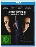 Image de Prestige - Meister der Magie [Blu-ray] [Import allemand]