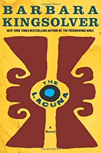 Cover of &quot;The Lacuna: A Novel&quot;