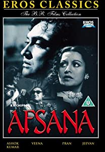 afsana [DVD] [1951]
