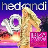 Hed Kandi Ibiza 10 Years