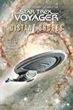 img - for Star Trek: Voyager: Distant Shores Anthology book / textbook / text book