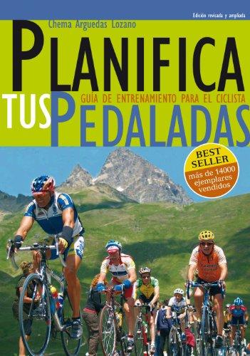 Planifica Tus Pedaladas: Entrenamiento Ciclismo
