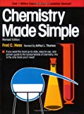 Chemistry Made Simple (0385188501) by Fred C. Hess