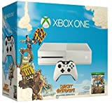 Cheapest Xbox One Console - Includes Sunset Overdrive on Xbox One