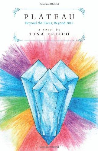 Book: Plateau by Tina Frisco