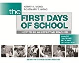 ISBN:  - The First Days of School