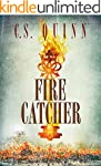 Fire Catcher (The Thief Taker Series...